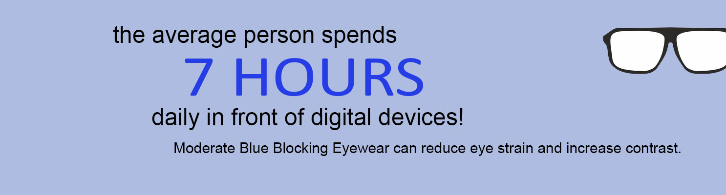 the average person spends 7 hours daily in front of digital devices